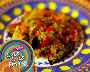 CusCus Fest