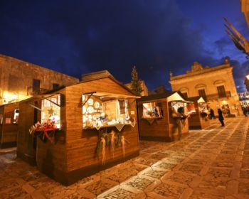 Natale a Erice